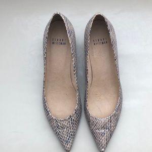 Stuart Weitzman Shoes - Stuart Weitzman heels.